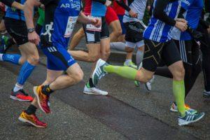 марафон